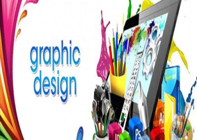 تصميم جرافيكي